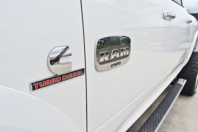 RAM 2500 2014 price $55,850