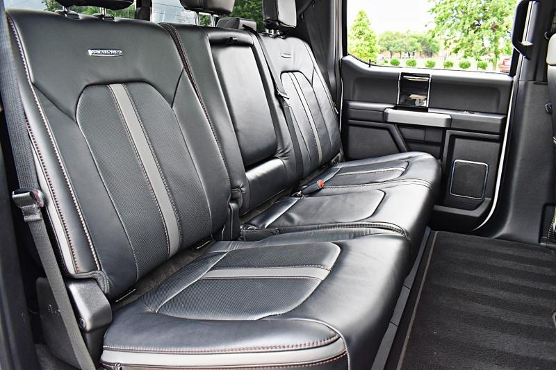 Ford F-250 Platinum 4X4 Lifted 6.7L 2021 price $89,900