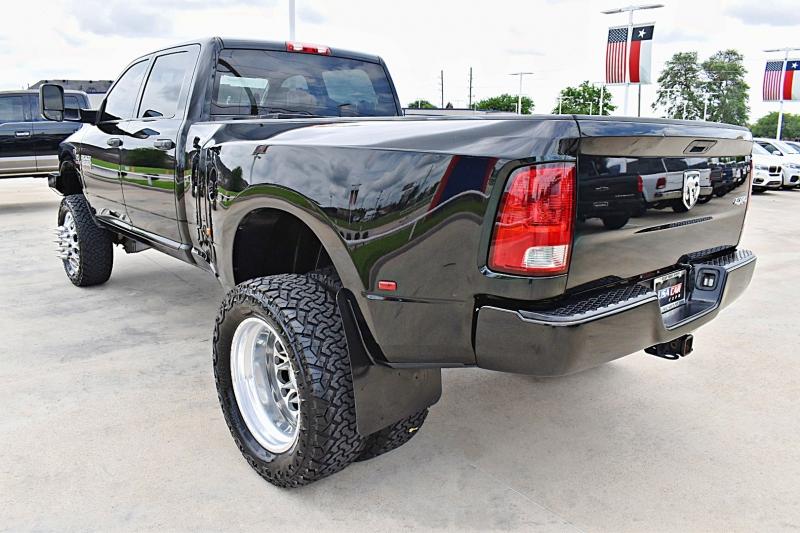 RAM 3500 2014 price $57,850