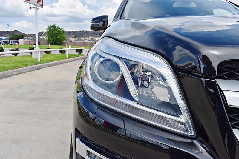 Mercedes-Benz GL-Class 2014 price $30,900