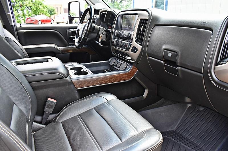 GMC Sierra 3500HD 2018 price $65,900