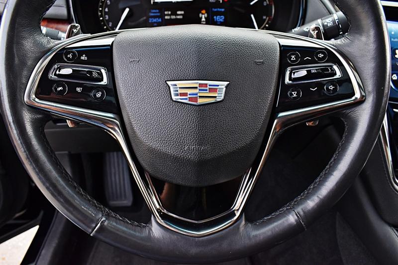 Cadillac CTS Sedan 2019 price $31,900