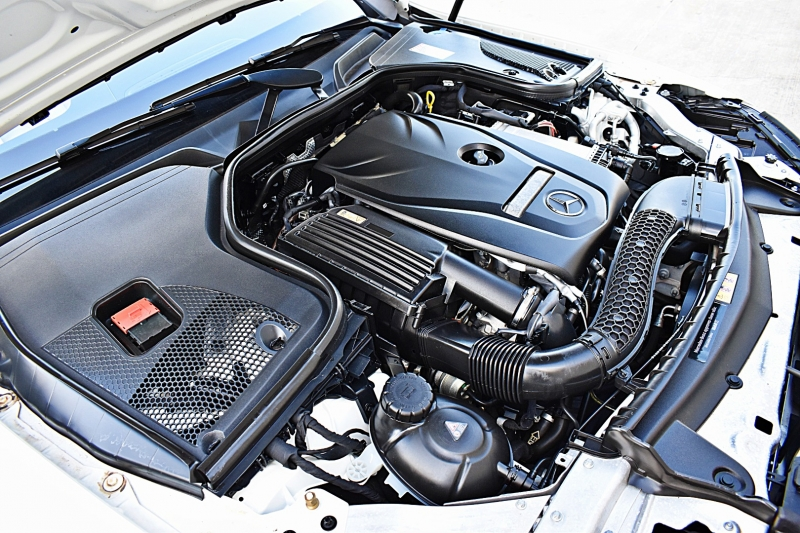 Mercedes-Benz E-Class 2017 price $33,900