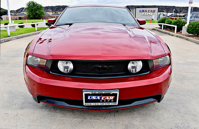 Ford Mustang 2011 price $20,500