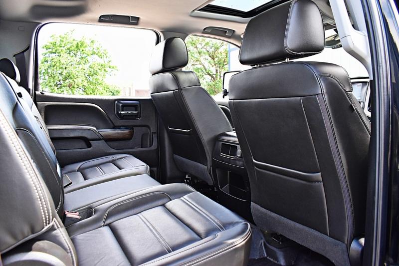 GMC Sierra 3500HD 2017 price $71,900