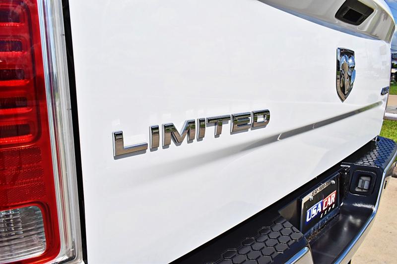 RAM 2500 2015 price $39,900