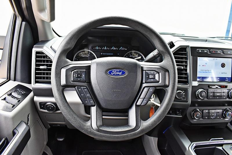 Ford Super Duty F-250 2020 price $70,900