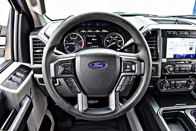 Ford F250 XLT FX4 2020 price $69,900