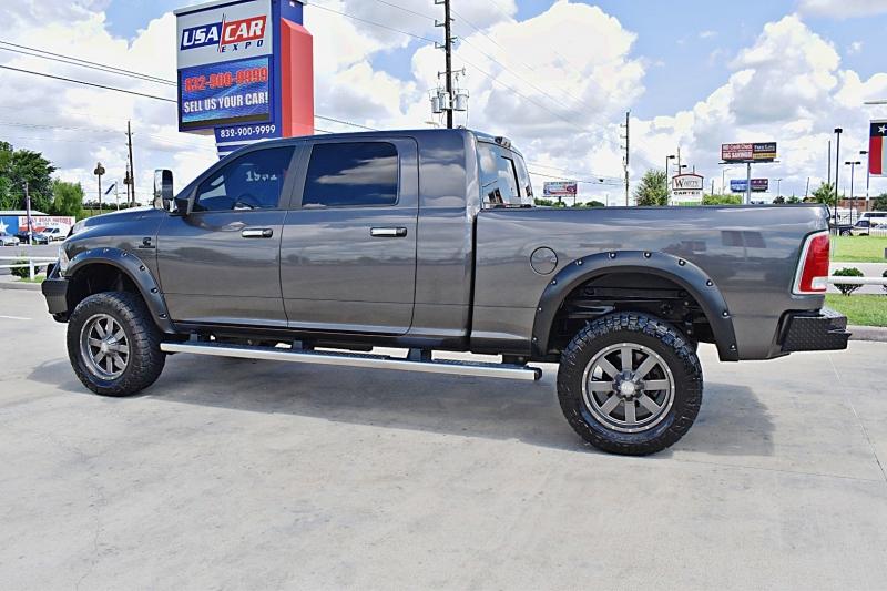 RAM 2500 2016 price $57,900
