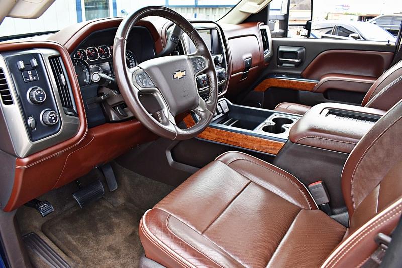 Chevrolet Silverado 3500HD 2016 price $60,900