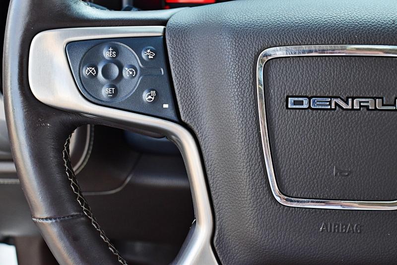 GMC Sierra 2500HD 2016 price $63,900