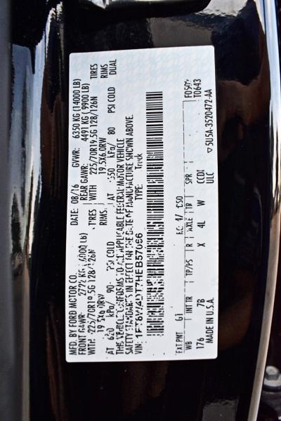 Ford Super Duty F-450 DRW 2017 price $78,900