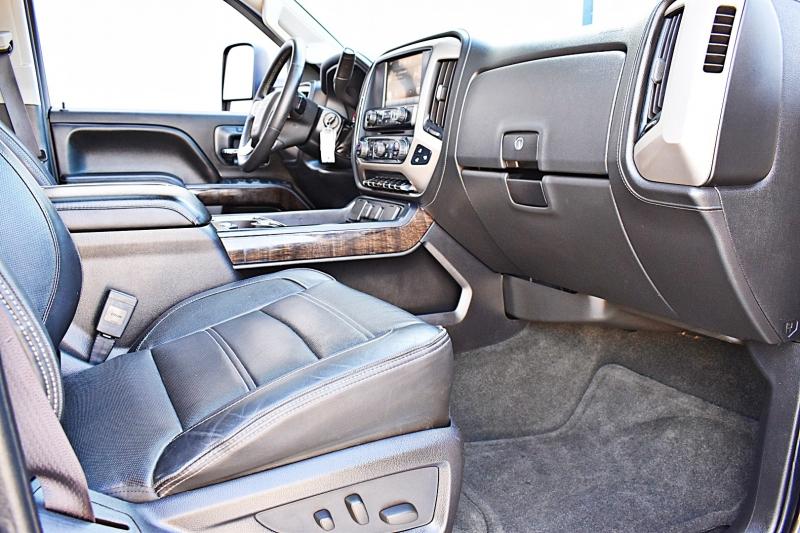 GMC Sierra 2500HD 2015 price $54,900