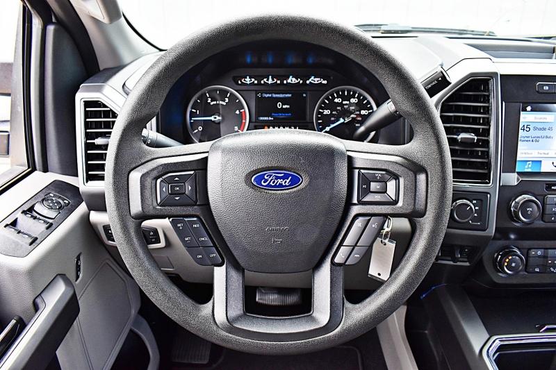 Ford Super Duty F-250 2019 price $67,900