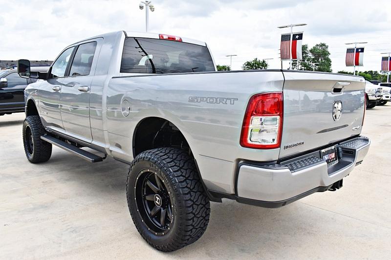 RAM 3500 2019 price $69,900