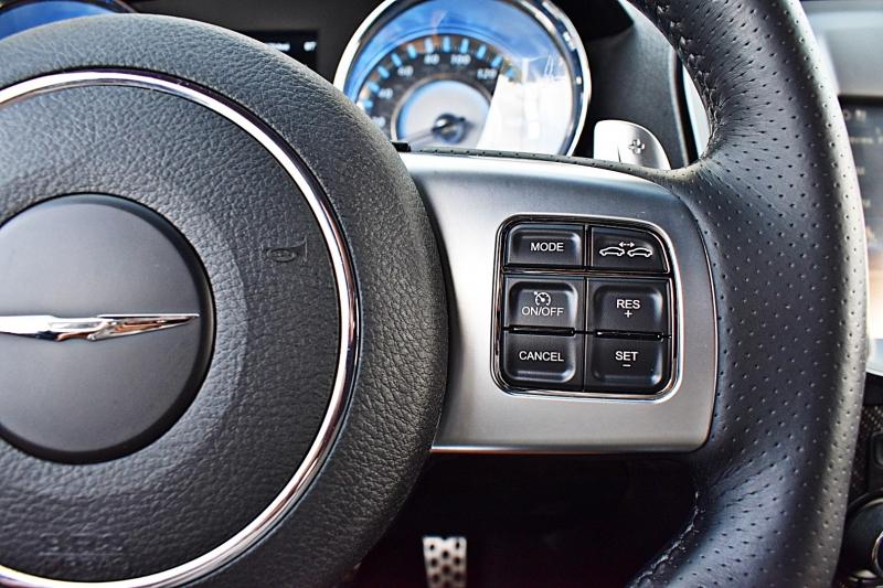 Chrysler 300 2012 price $30,900