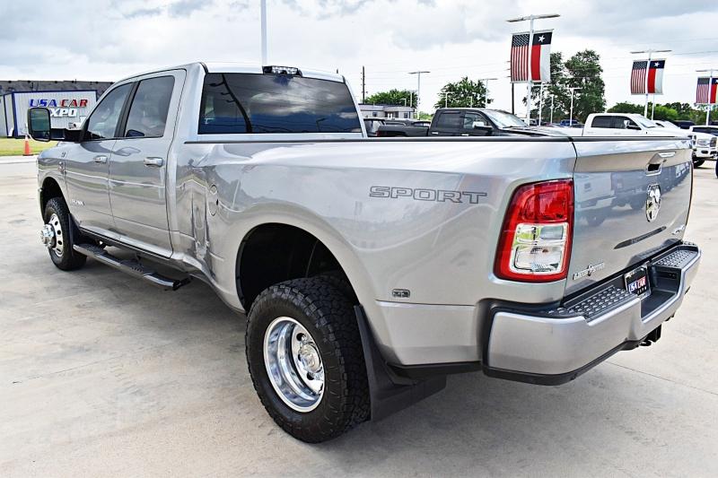RAM 3500 2020 price $68,900