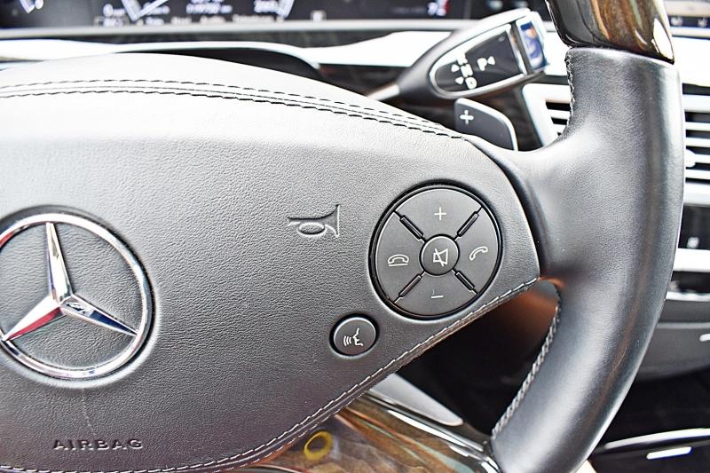 Mercedes-Benz S-Class 2011 price $25,900