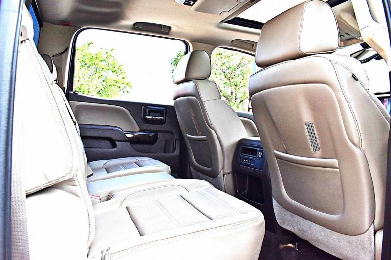 GMC Sierra 2500HD 2015 price $64,900