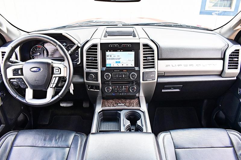 Ford Super Duty F-350 DRW 2017 price $66,900