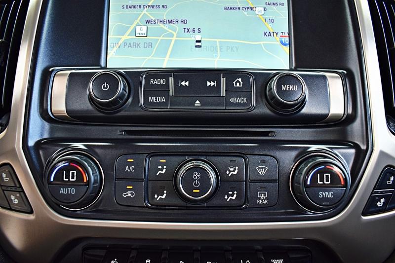 GMC Sierra 2500HD Denali 4X4 Lifted 2015 price $45,900