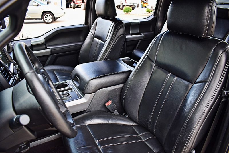 Ford F-150 2017 price $34,750