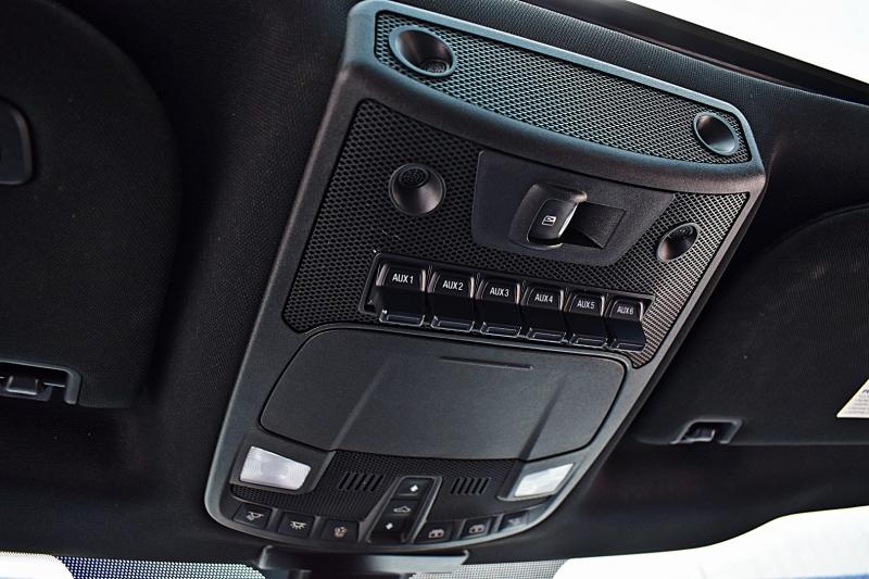 Ford F-250 Platinum 4X4 Lifted 6.7L 2017 price $66,900