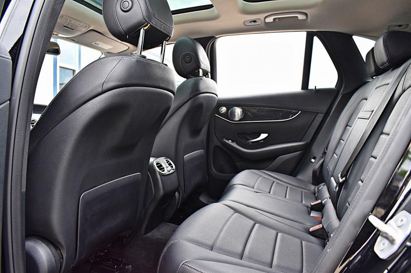 Mercedes-Benz GLC 300 AMG Sport Package 2016 price $29,900