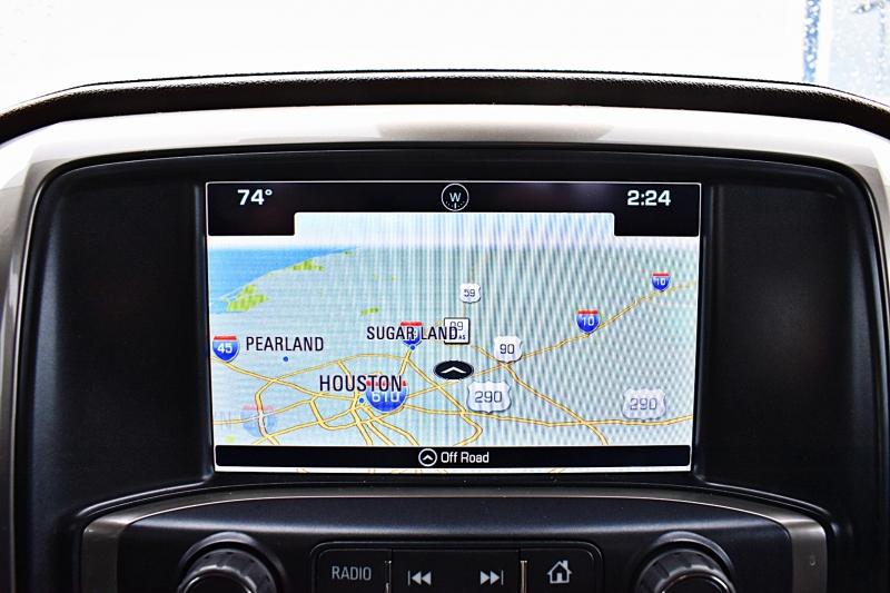 Chevrolet Silverado 2500HD 2016 price $63,900