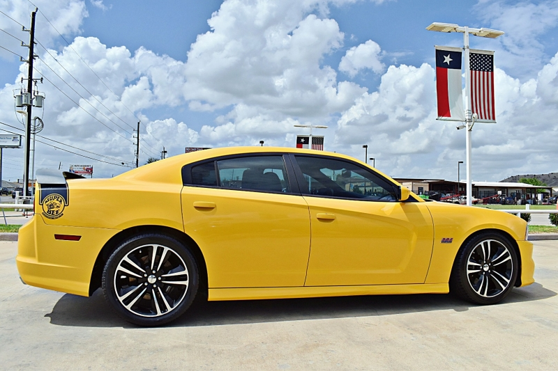 Dodge Charger 2012 price $21,900