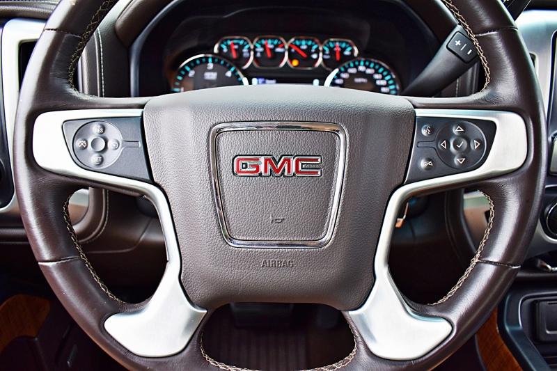 GMC Sierra 1500 2018 price $42,900