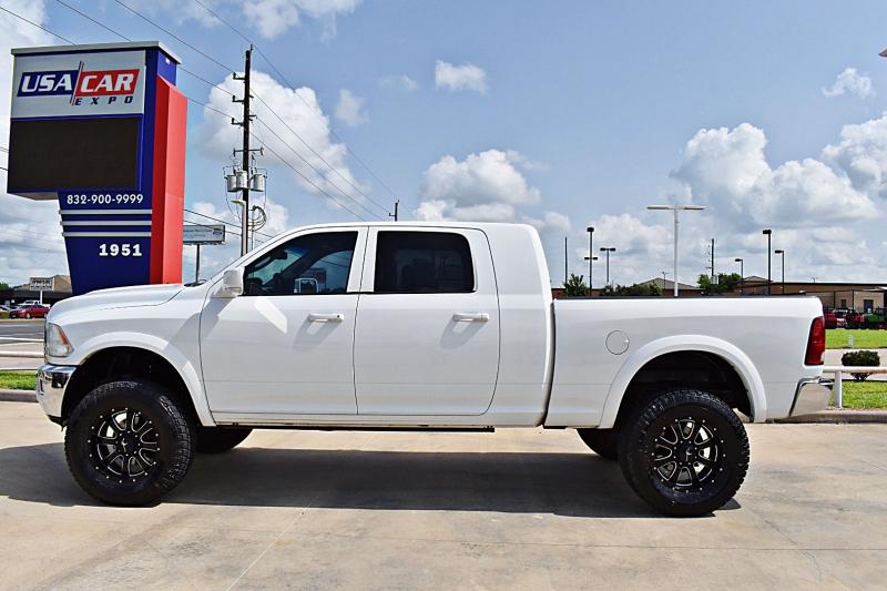 RAM 2500 2012 price $43,850