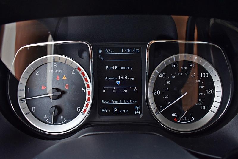 Nissan Titan XD Platinum Reserve 2017 price $46,900