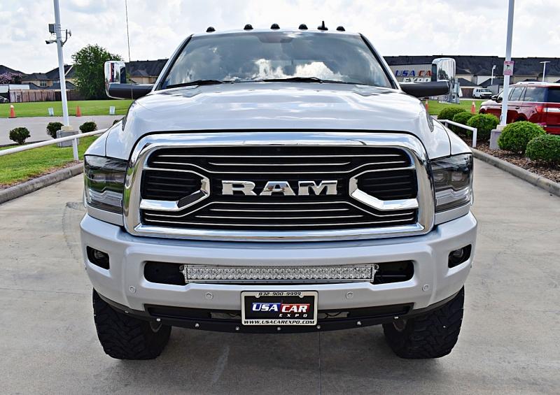 RAM 3500 2016 price $57,900