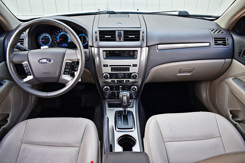 Ford Fusion 2011 price $9,900