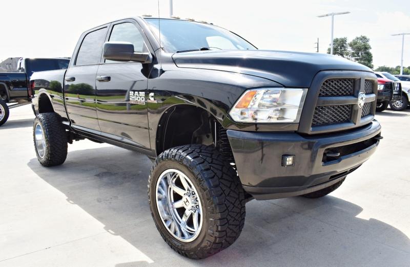 RAM 2500 2014 price $44,850