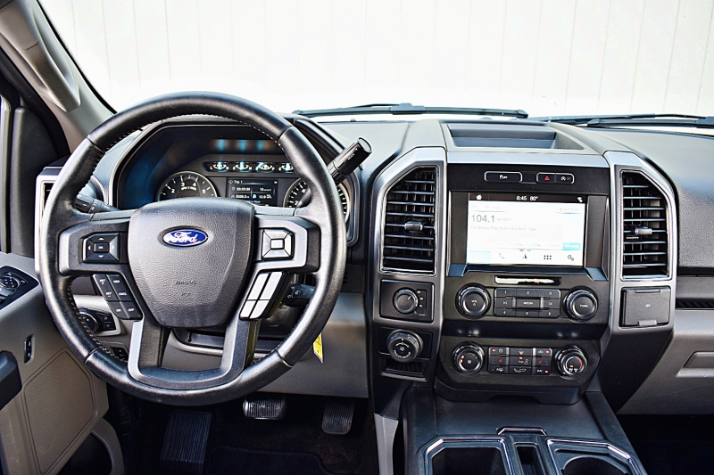 Ford F-150 2019 price $39,900