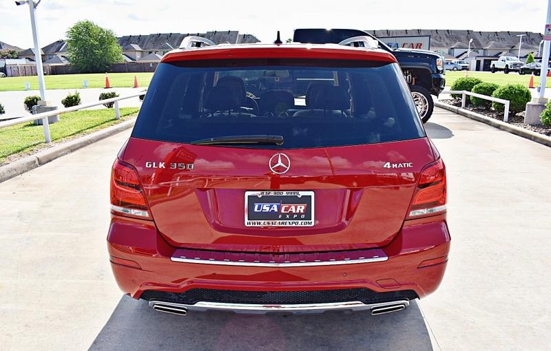 Mercedes-Benz GLK-Class 2013 price $22,900