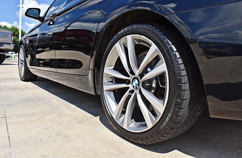 BMW 5-Series 2016 price $25,900