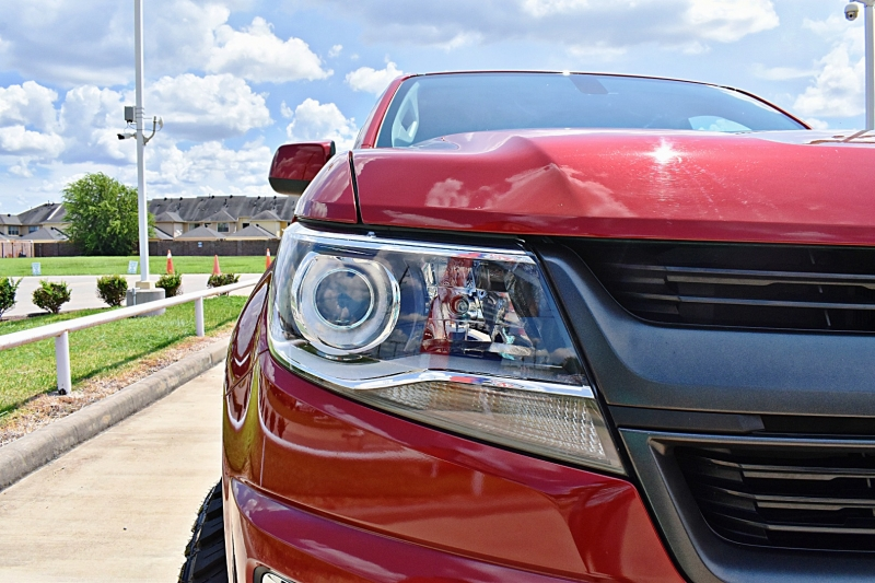 Chevrolet Colorado 2015 price $30,900