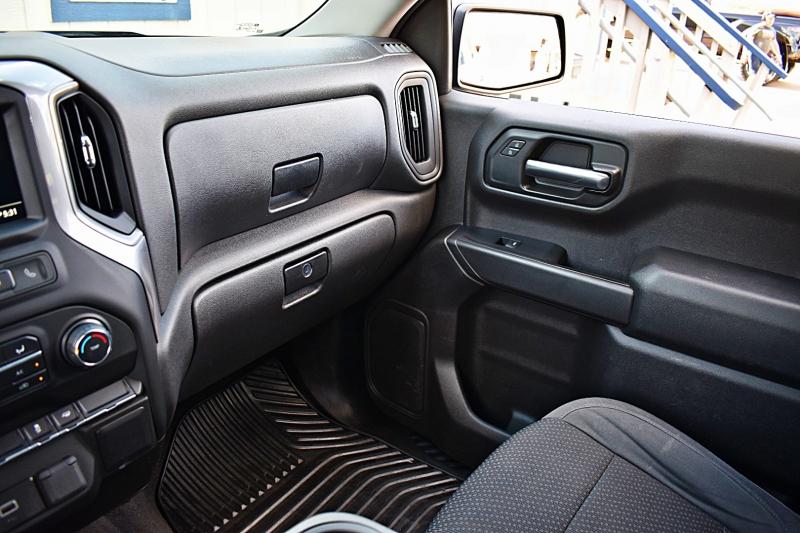 Chevrolet Silverado 1500 2019 price $34,850