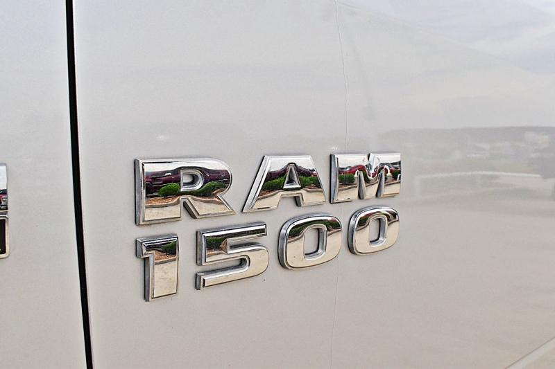 RAM 1500 2018 price $38,850