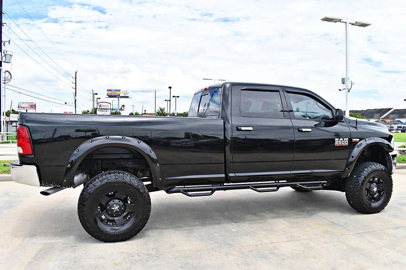 RAM 2500 2014 price $36,900