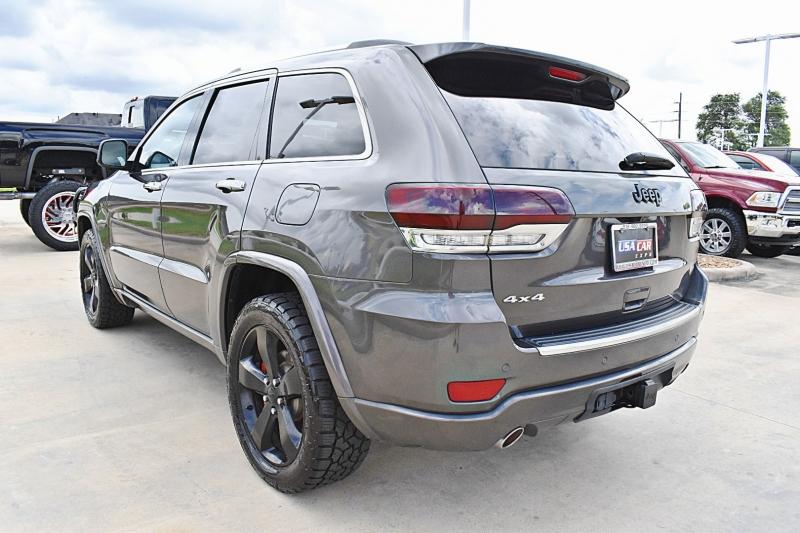 Jeep Grand Cherokee 2015 price $24,450