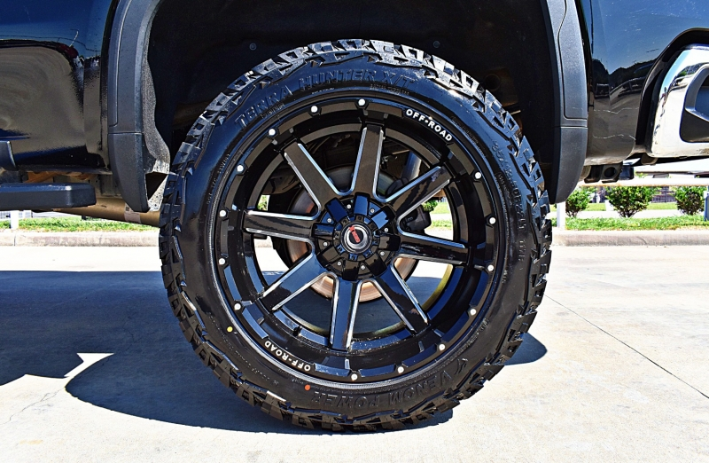 GMC Sierra 1500 2020 price $48,900