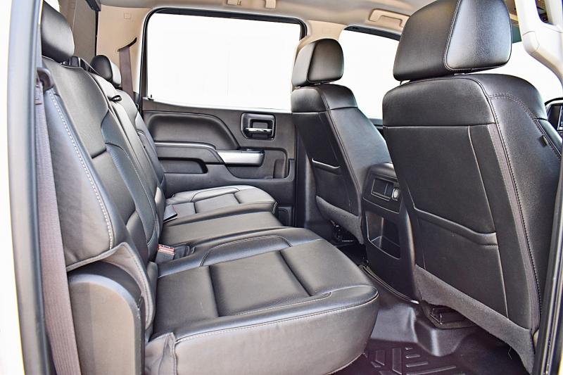 Chevrolet Silverado 1500 2016 price $35,900