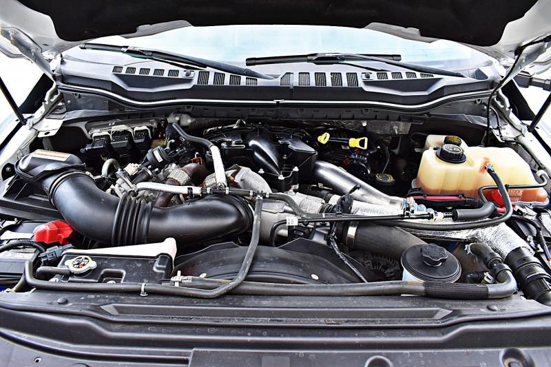 Ford Super Duty F-350 DRW 2017 price $58,900