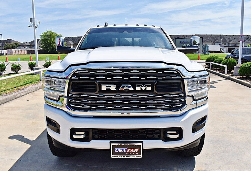 RAM 2500 2019 price $79,850