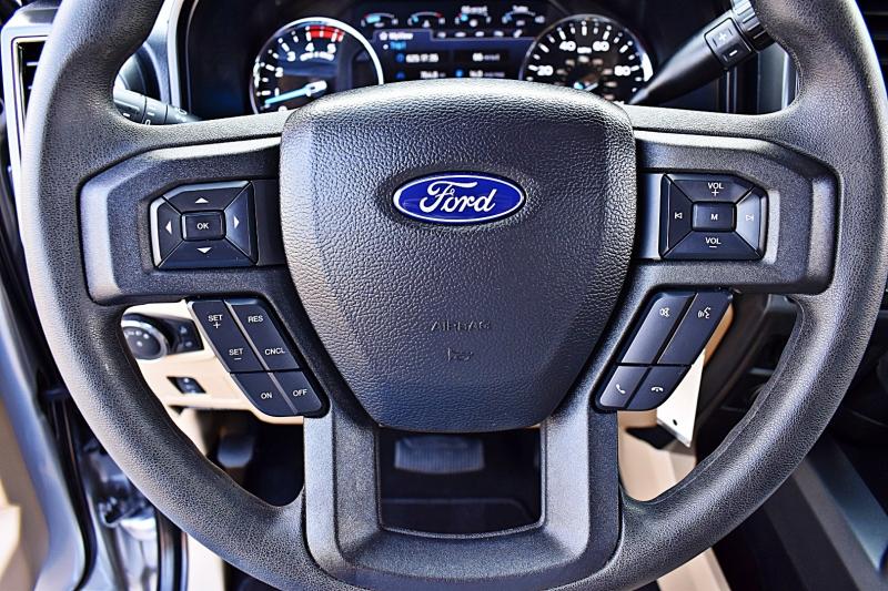 Ford Super Duty F-350 DRW 2021 price $77,900