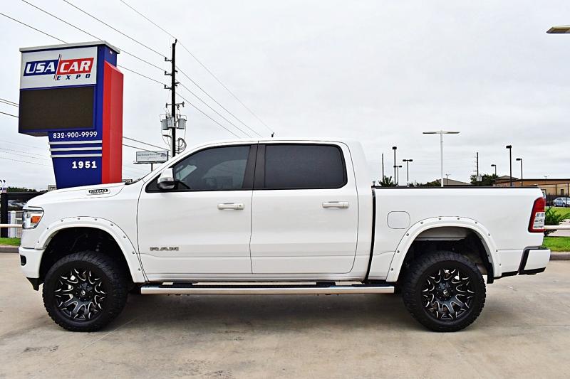 RAM 1500 2019 price $42,850
